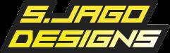 S Jago Designs – Custom Automotive Paintwork in Chichester, West Sussex Logo